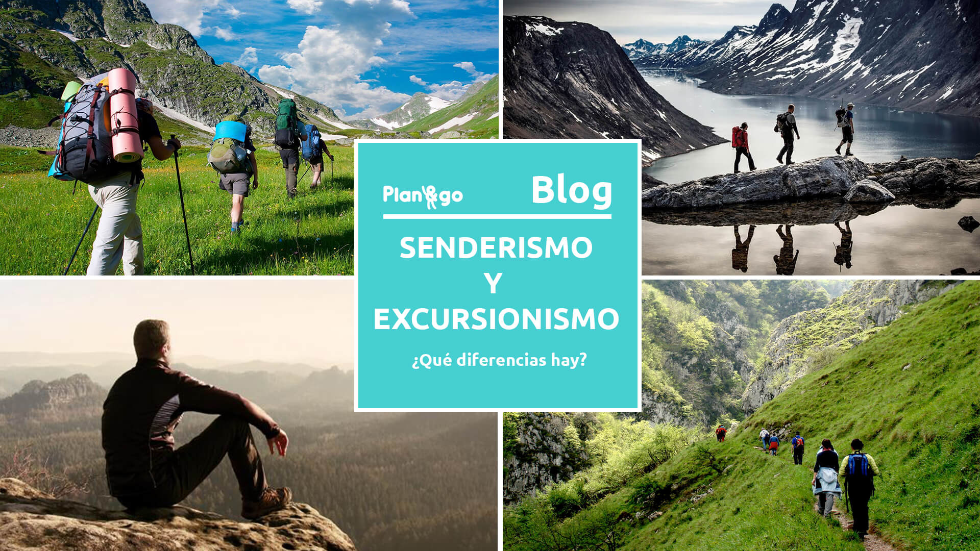 Photo of 10 errores más grandes excursionistas hacen