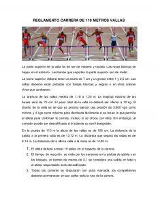10 Reglas de la velocidad de trabajo para los corredores