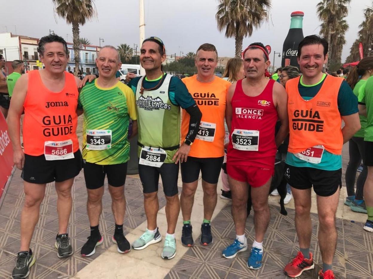 Photo of 26 razones para correr un maratón