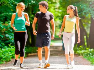 4 razones por las que caminar es un verdadero ejercicio