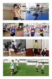 5 razones por las que no puedes seguir un programa de ejercicios