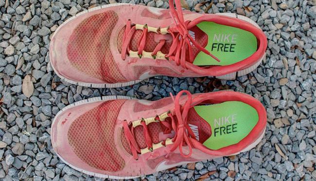 Photo of 5 señales de que necesitas nuevos zapatos para correr