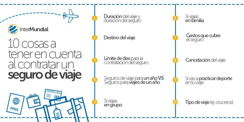 Photo of 7 debe saber Consejos de Salud de Viaje