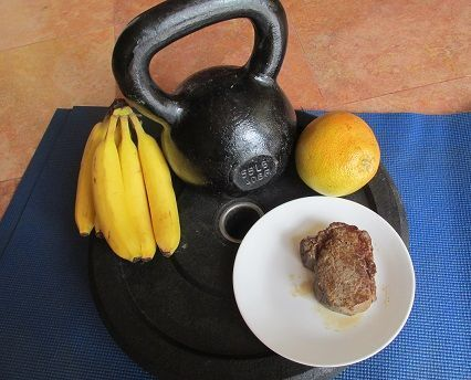 Photo of Alimentos en los que concentrarse después de un duro entrenamiento