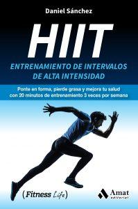 Añade intensidad con un entrenamiento de alta intensidad a intervalos.