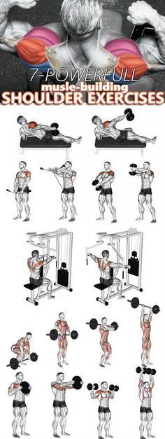 Photo of Bombea tu espalda y brazos con el ejercicio de la fila de cables