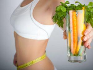 Cambios en el estilo de vida que debe hacer para perder peso