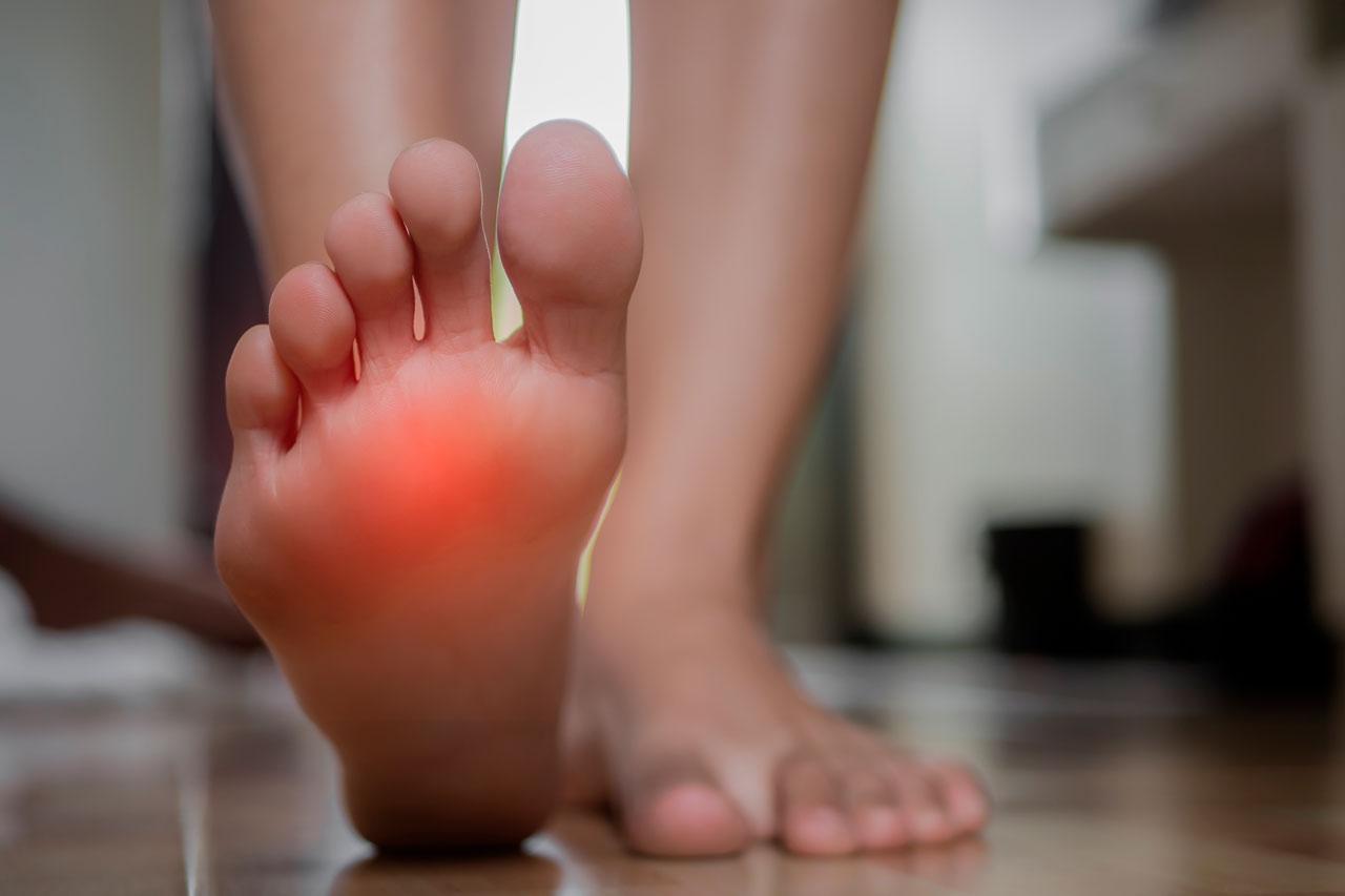 Photo of Causas de la hinchazón de los dedos de las manos y de los pies después de una carrera