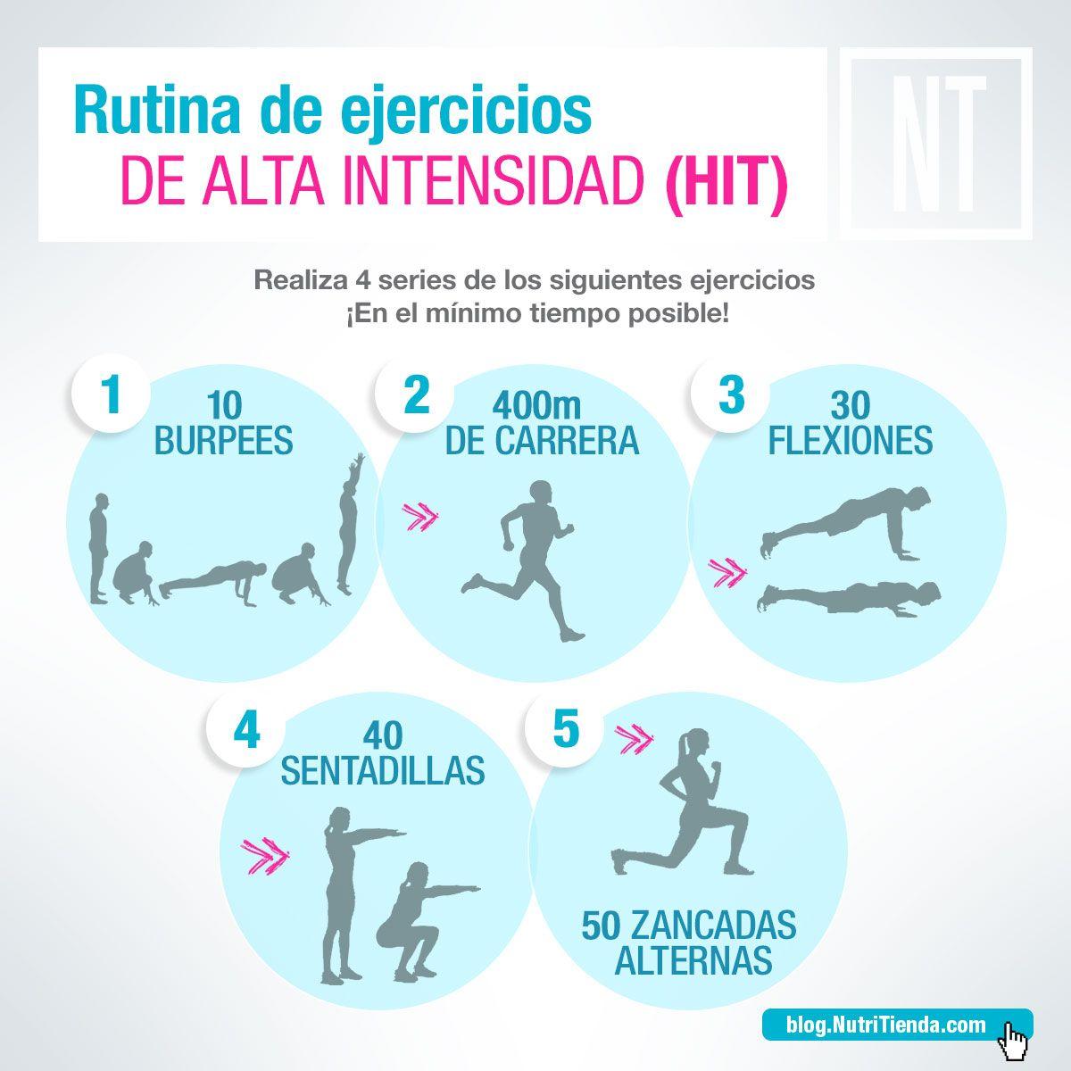 Photo of Cómo construir un programa de entrenamiento cardiovascular de alta intensidad para la pérdida de peso