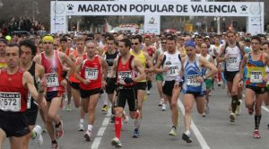 Cómo ejecutar un Sub-3 horas Maratón