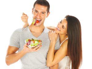 Cómo establecer y cumplir con sus objetivos de pérdida de peso en la boda