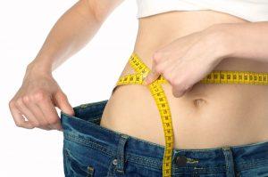 Cómo perder peso y mantenerlo