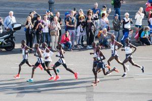 Cómo prepararse para una multi-etapa / multi-día evento de running