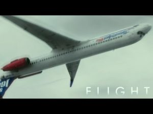 Cómo realizar el vuelo inverso