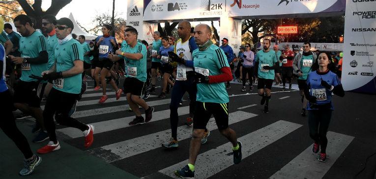 Photo of Cómo recuperarse adecuadamente después de su victoria en la maratón