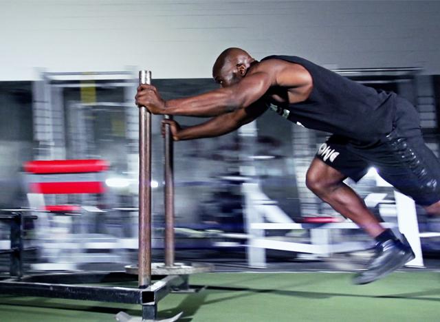 Photo of Cómo usar el entrenamiento con explosivos para mejorar el rendimiento deportivo