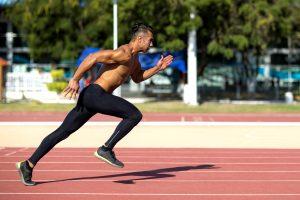 Cómo usar la distancia de carrera para perder peso
