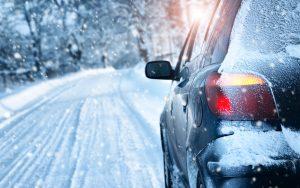 Consejos para la ejecución en condiciones de nieve y hielo