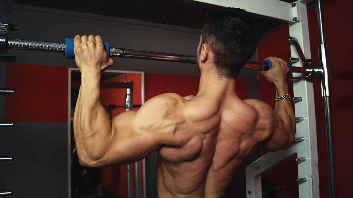 Photo of Construir mejores entrenamientos de fuerza para una espalda más fuerte