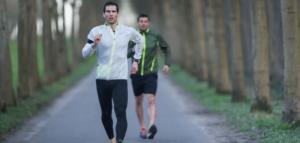 ¿Cuál es el ritmo ideal para una caminata rápida?