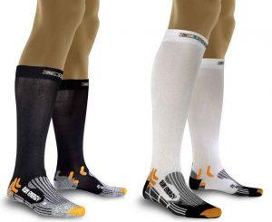 ¿Cuáles son los mejores calcetines para correr?