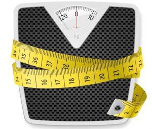 Cuando pesarse no ayuda con la pérdida de peso