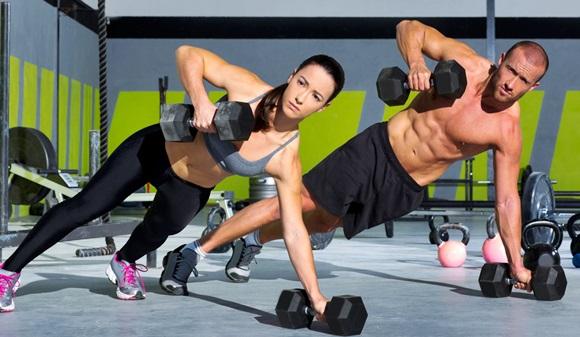 Photo of ¿Cuántas calorías quema realmente el músculo?