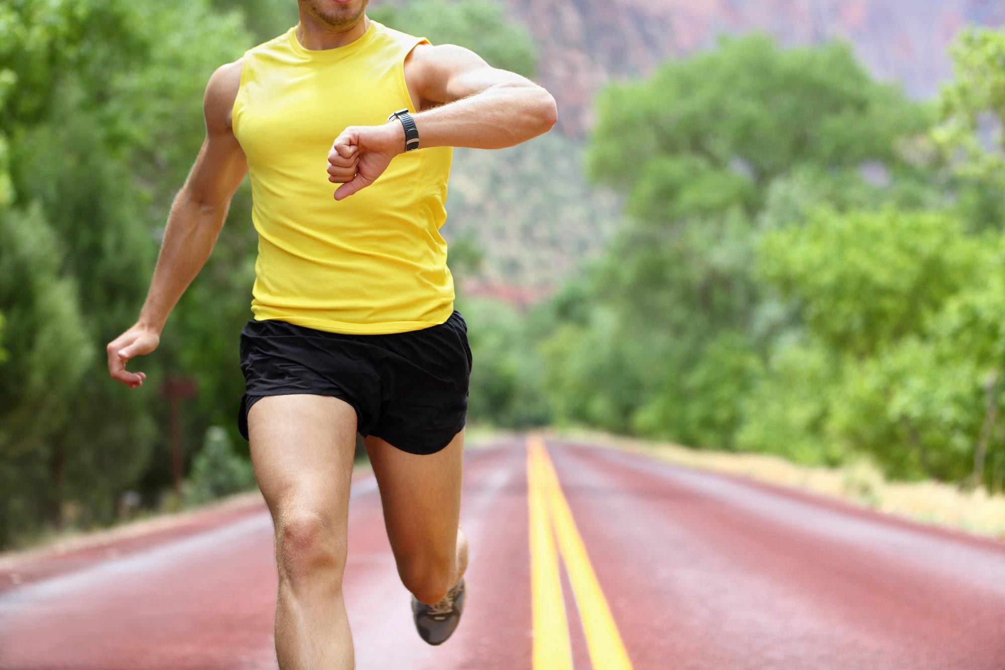 Photo of ¿Deberían los nuevos corredores tratar de mejorar su distancia o velocidad?