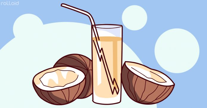 Photo of ¿Deberías beber agua de coco si estás corriendo?