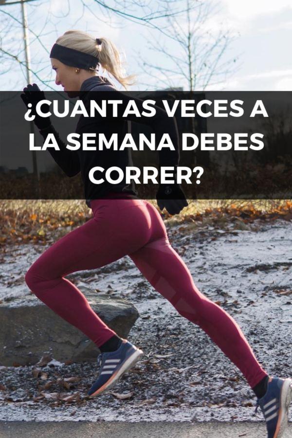 Photo of ¿Deberías correr todos los días de la semana?