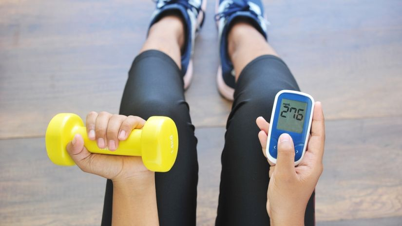 Photo of El ejercicio con diabetes