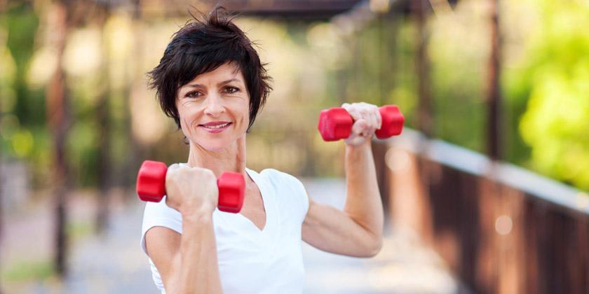 Photo of El ejercicio y la menopausia