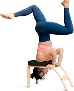 El entrenamiento original del núcleo del yoga es la postura del barco