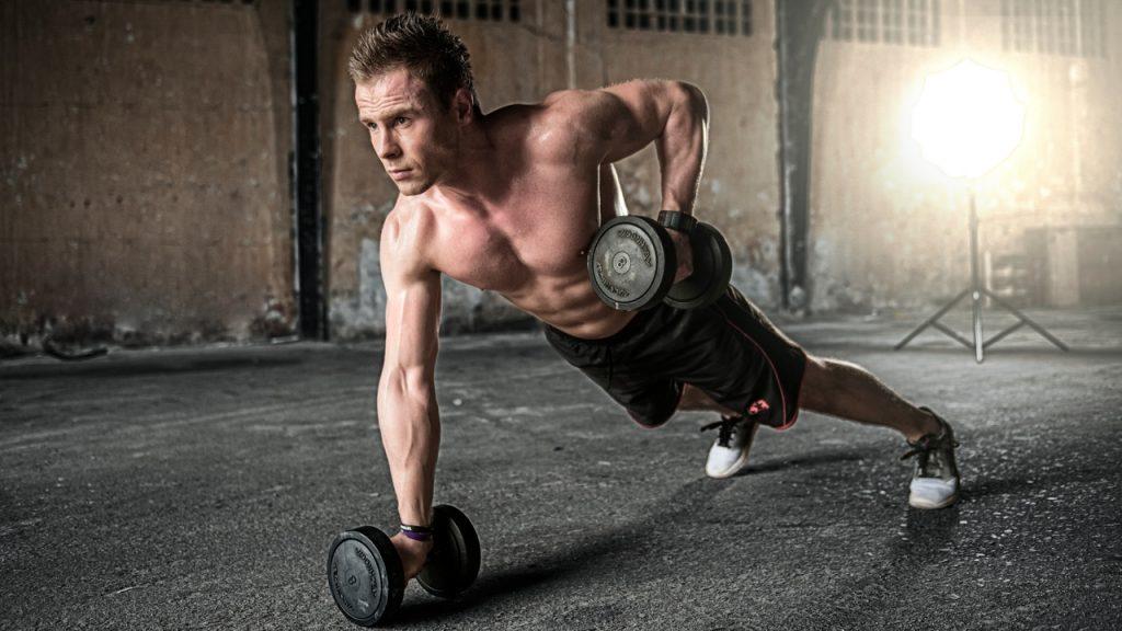 Photo of El único programa de entrenamiento con pesas que puede necesitar