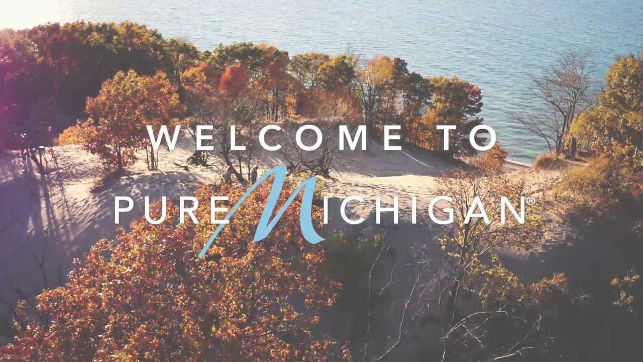 Photo of Encuentra grandes paseos en Michigan para salir al aire libre
