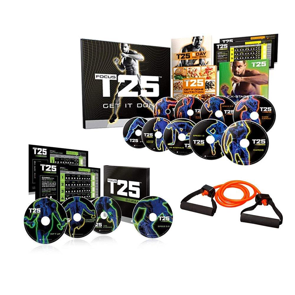 Photo of ¿Es el T25 un programa de entrenamiento efectivo?