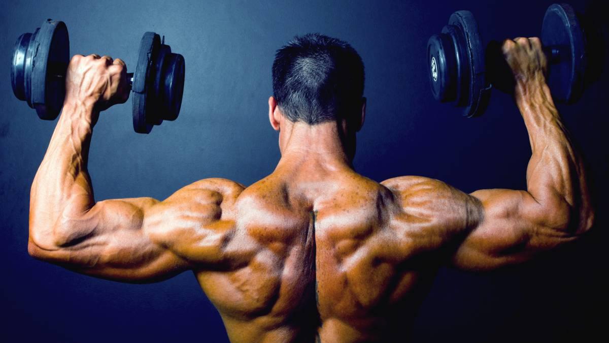 Photo of Este tipo de ejercicio construye la fuerza más rápidamente