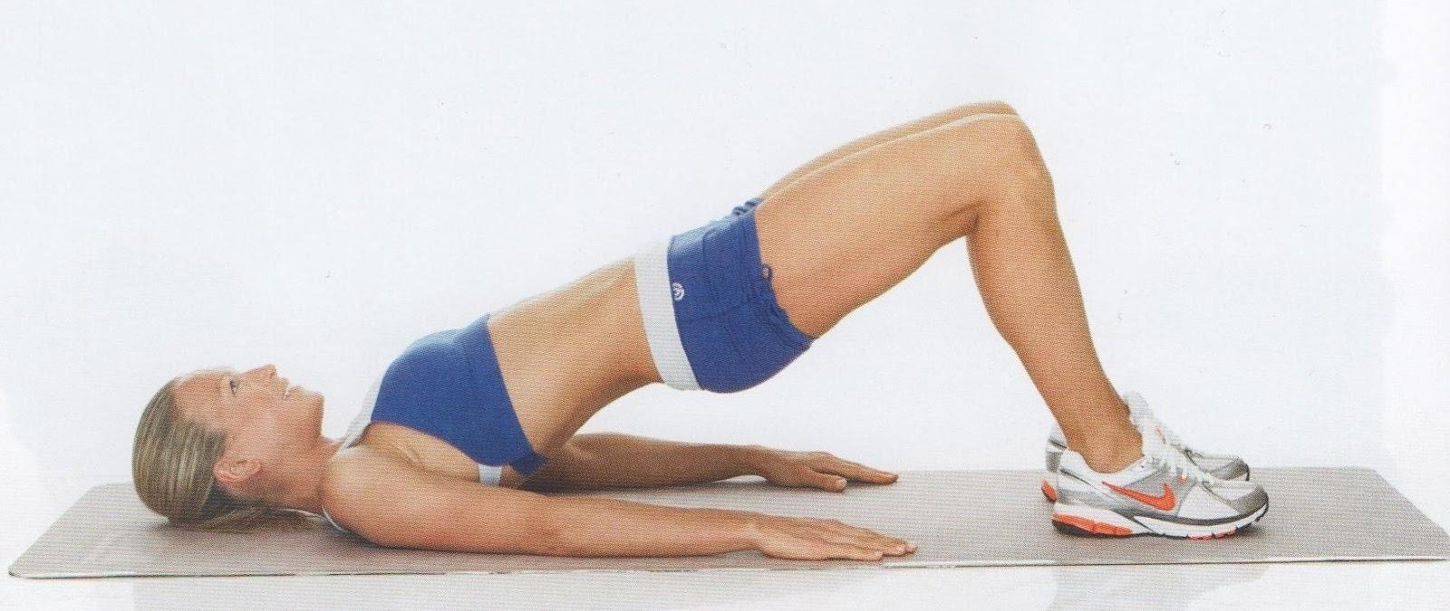 Photo of Formas sencillas de hacer más abdominales