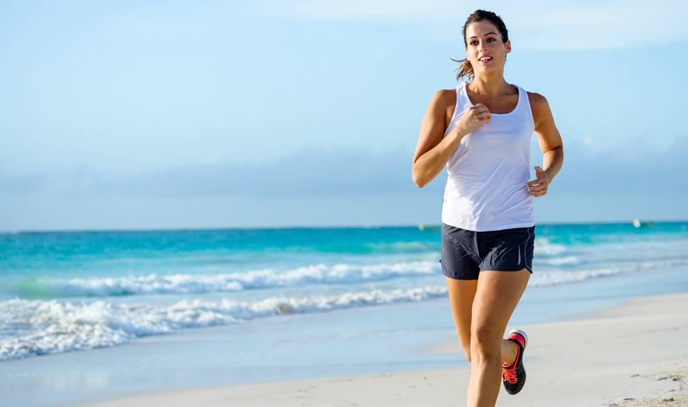 Photo of Guía de inicio rápido de 30 días de caminata de fitness para principiantes