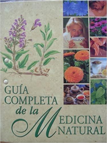 Photo of Guía Para la medicina herbaria