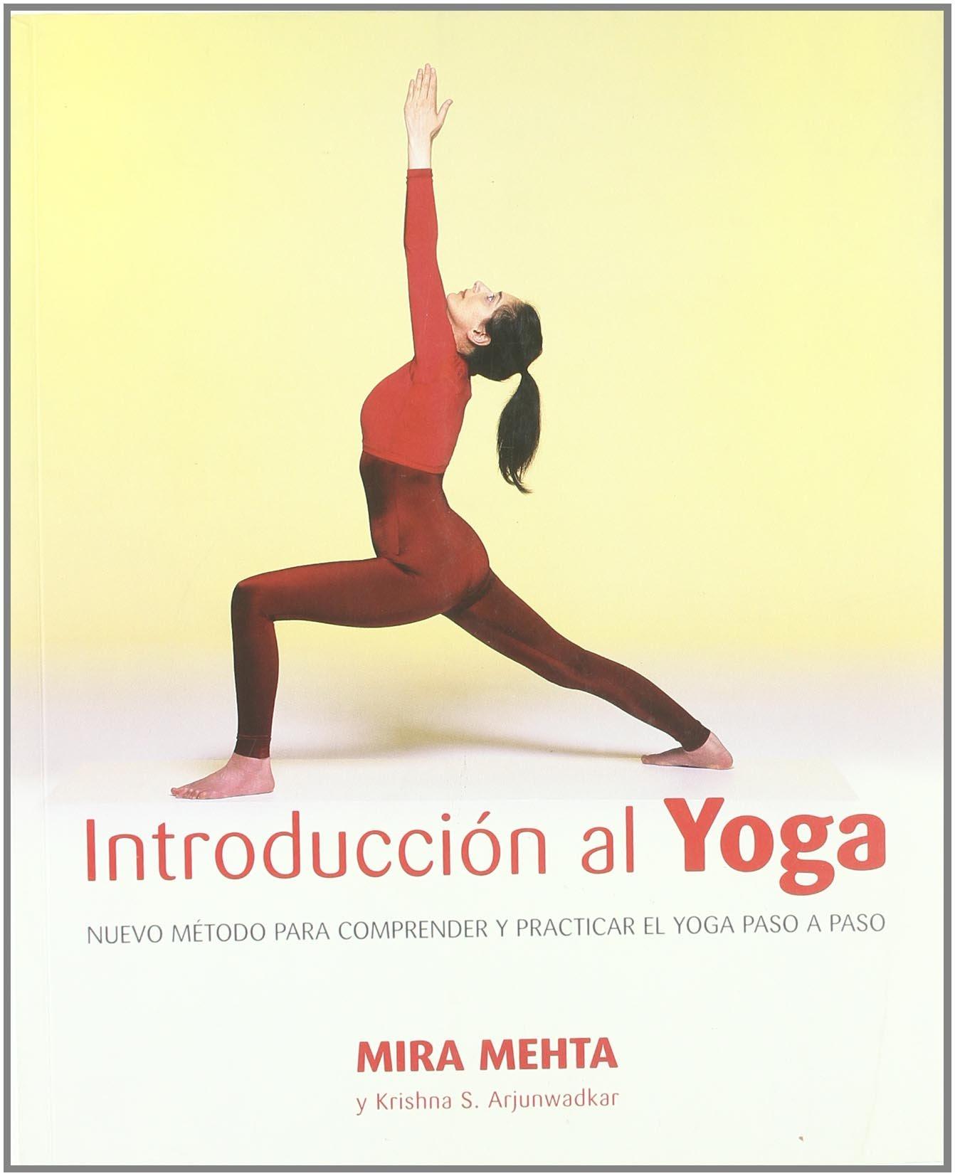 Photo of Introducción al yoga