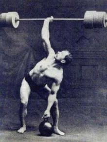 Photo of La historia del entrenamiento con pesas y del levantamiento de pesas