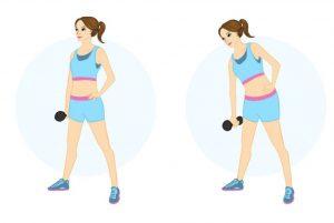 Los mejores ejercicios para la parte inferior del cuerpo