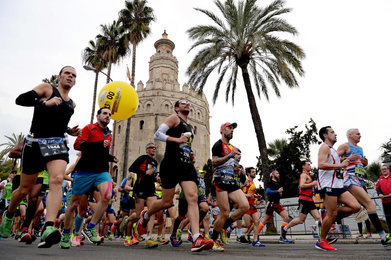 Photo of Los mejores programas de entrenamiento de 12 semanas para los semi-maratones