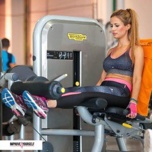 Los pros y los contras del ejercicio de extensión de piernas