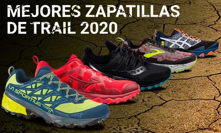 Photo of Los zapatos de trail running también se pueden usar en la carretera