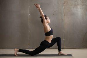 Más allá de lo básico: Posturas de Yoga para niveles intermedios