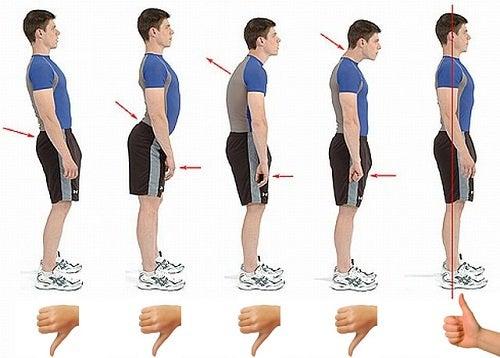 Photo of Mejore su rutina de caminar con una buena postura corporal
