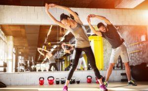 ¿Necesita calentamientos y estiramientos antes del entrenamiento con pesas?