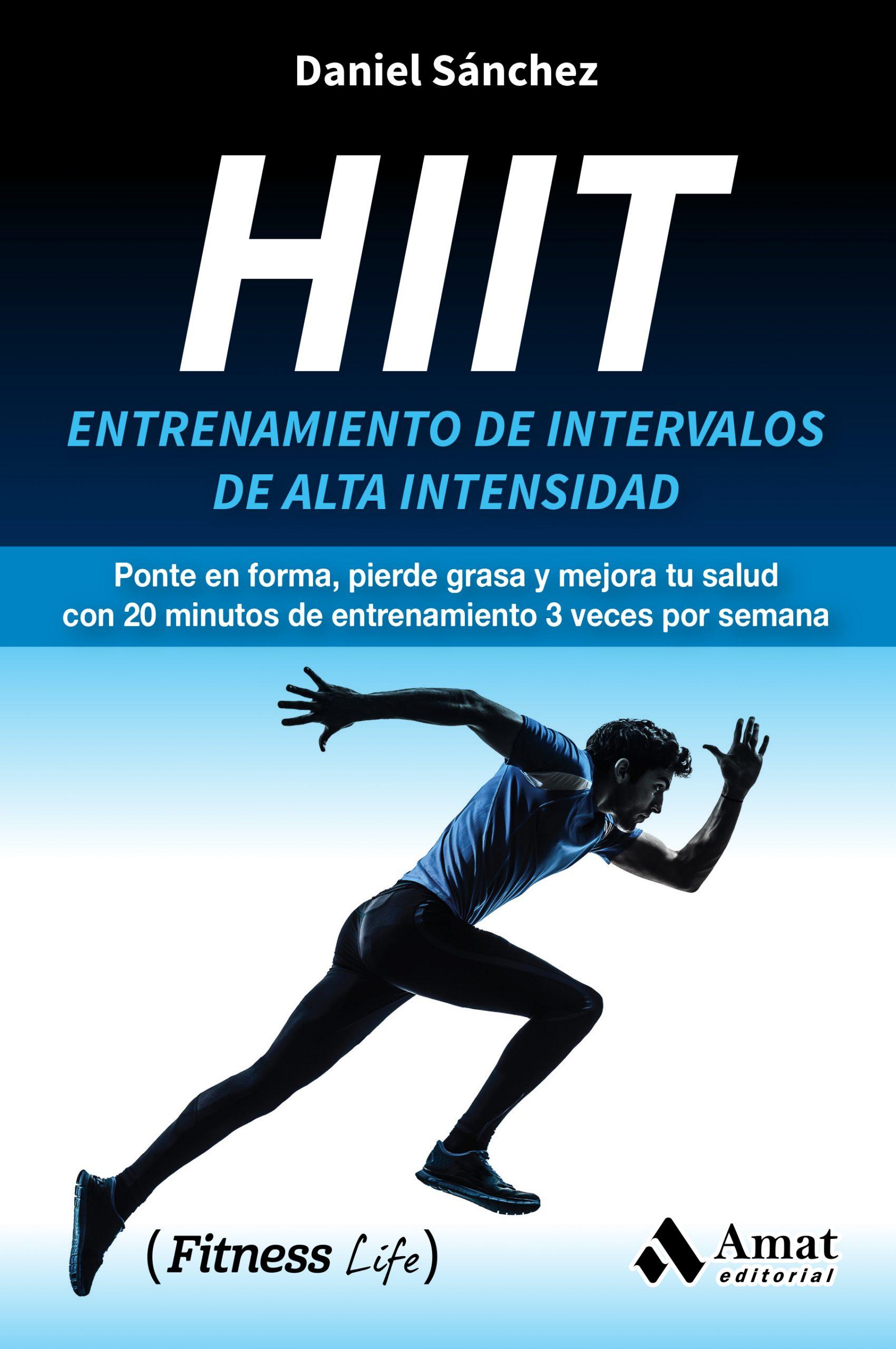 Photo of Ponte en forma con entrenamientos de alta intensidad